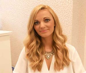 Best Hair dresser and stylist in Guiseley? It has to be Hayley, Senior Stylist and owner at H&Co Hairdressing in Guiseley, Leeds