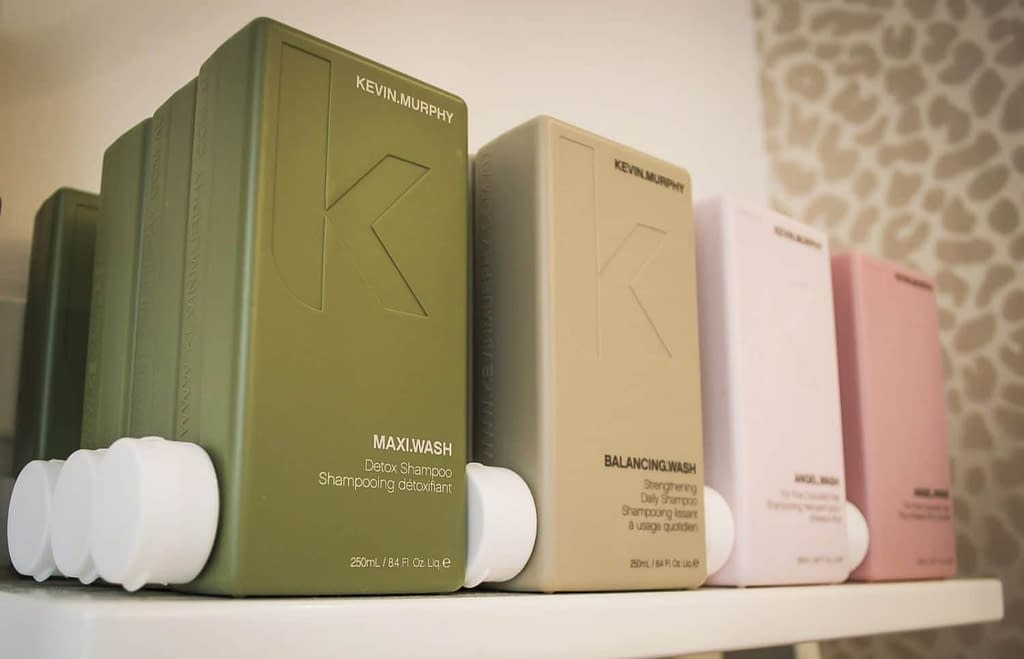 Kevin Murphy products in Leeds