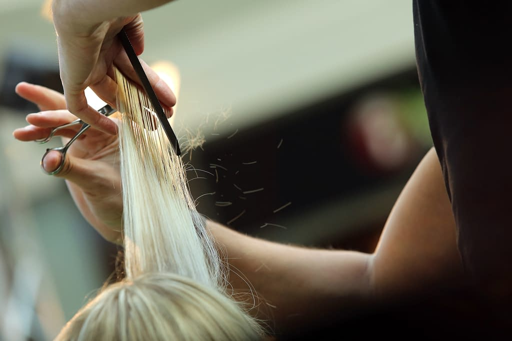 Need a new hair colour in Guiseley?