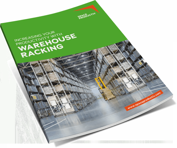 Space Productiv Warehouse Racking brochure