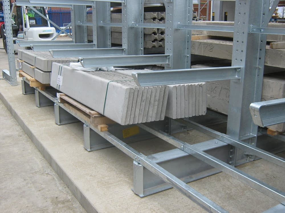 lintle-racking