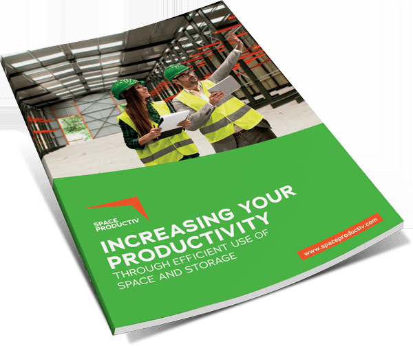 Space productiv brochure download