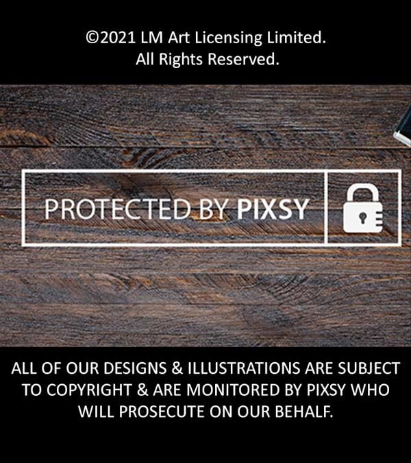 Protected by Pixsy