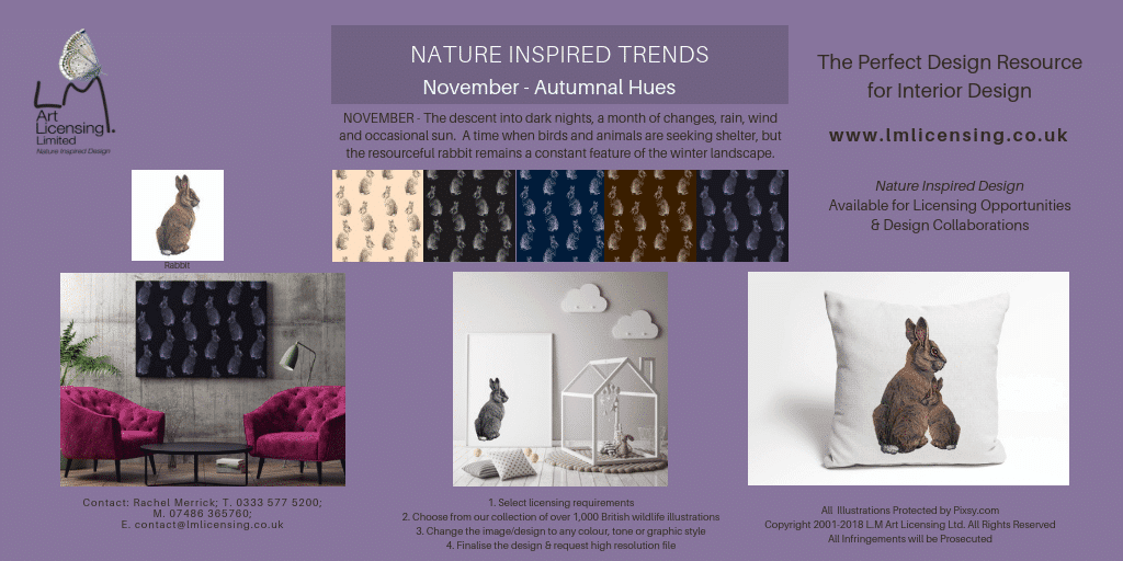 Nature Inspired Textile & Canvas Wall Art
