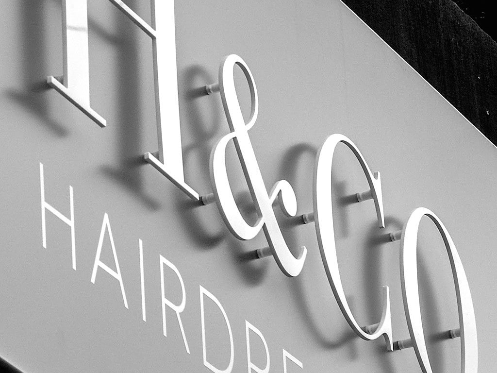 We are the most exciting hairdressers in Guisley, Leeds